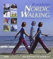 51oVqkAMcGL. SL200  I 10 migliori libri sul nordic walking su Amazon