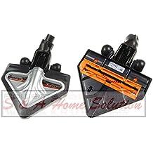 Rowenta–Cepillo eléctrico de 24V, gris–RS-RH5186