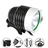 Comunite 1200 Lumens Super Bright LED Cree XML T6...