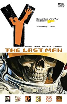 Y: The Last Man, Vol. 3: One Small Step von [VAUGHAN, BRIAN K.]