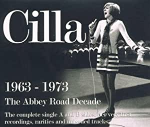 Abbey Road Decade 1963-73 (Complete single A&B sides)