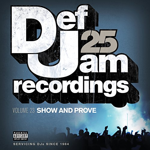 Def Jam 25, Vol. 23 - Show And...