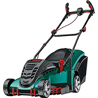 Bosch Rotak 430 LI Cordless Lawnmower with Cutting Width, 36 V, Height: 43 cm/20-70 mm