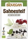 Biovegan Bio Sahnesteif, BIO (1 x 24 gr)