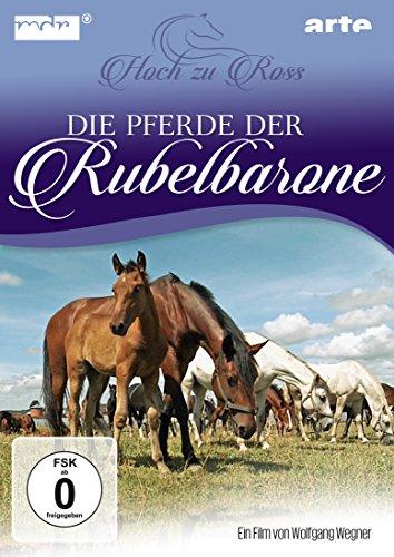 Die Pferde der Rubelbarone