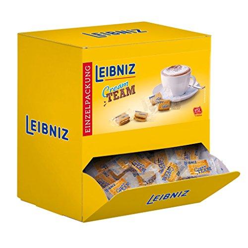 """LEIBNIZ 31670 Keksgeb""""Ck """"Cream Team"""", Display"""