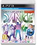 Get Up And Dance (PS3)