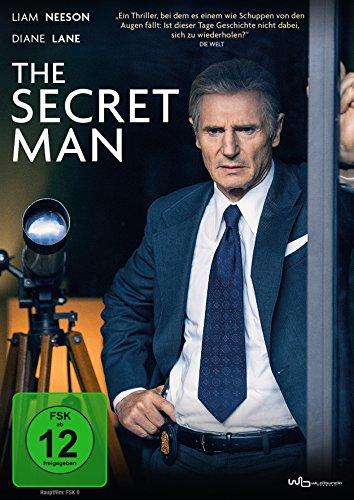 Bild von The Secret Man
