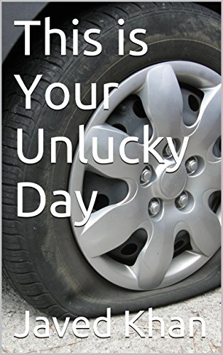 This is Your Unlucky Day (English Edition)
