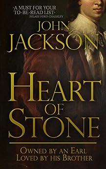 Heart of Stone by [Jackson, John]