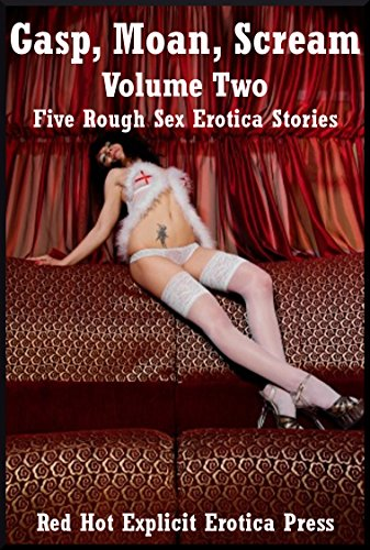 Erotic scream stories