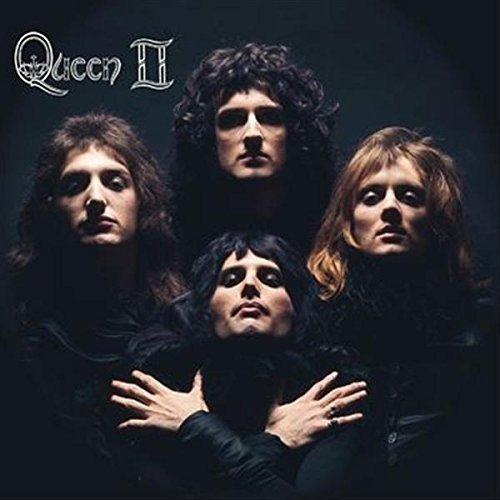 Queen II (Limited Edition) [Vinyl LP]