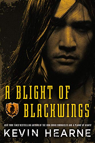 A Blight of Blackwings (The Seven Kennings, Band 2)