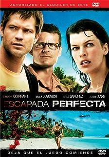 Escapada Perfecta (A Perfect Getaway)
