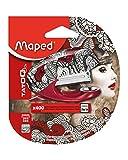 Maped M040422 - Hefter Tatoo Mini inklusiv 400 Klammern