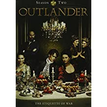 Outlander: Season Two /