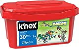 Knex - Juego de construcción, 375 piezas (13597)