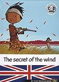 Image de The secret of the wind (1CD audio)