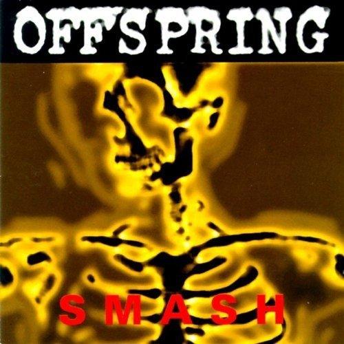 the Offspring: Smash [Vinyl LP] (Vinyl)
