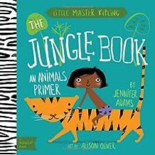 Jungle Book (Babylit)