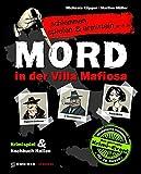 Unbekannt Gmeiner Verlag 581581 Krimikartenspiel inklusive Kochbuch