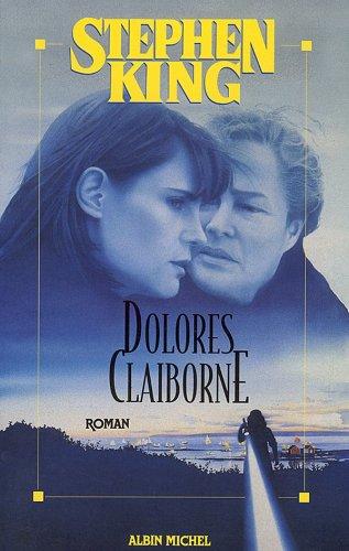 Dolorès Claiborne par Stephen King