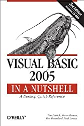 Visual Basic 2005 in a Nutshell