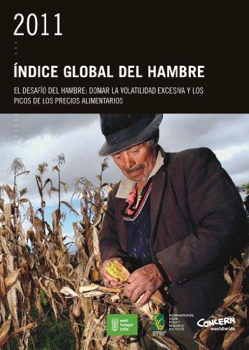 ndice-global-del-hambre-2011-spanish-edition