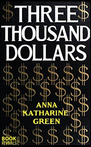 three-thousand-dollars-illustrated-english-edition
