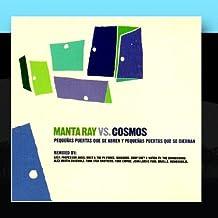 Peque??as Puertas Que Se Abren Y Peque??as Puertas Que Se Cierran by Manta Ray Vs. Cosmos