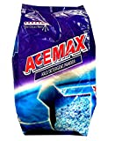 #9: ACEMAX, ACEMAX AXLE Washing Powder for Wash Cloth Handsafe and Washing Machine Completable (1 kg Pack of 2)