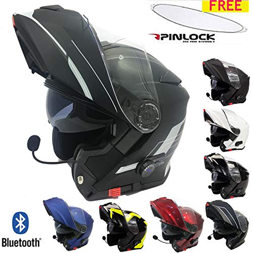 35 EU//2 UK Viper K156 Bambini Pelle Motocross Motociclo Sport CRICCO Stivali Neri