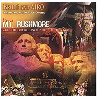 Live at Mt Rushmore: Concert for Reconciliation of the Cultures