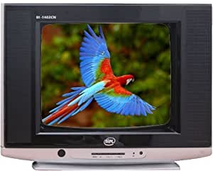 """BIPL 14"""" CRT TV Conventional Television"""