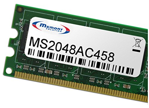 Memory Solution MS2048AC458 memory module - memory modules (PC/server, Acer Aspire M5810)