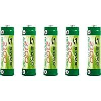 Sigma Elektro 00453–Kit-Batterien Radfahren