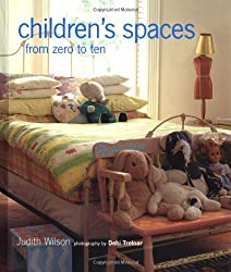 Children's Spaces (Compacts) by Judith Wilson (2004-01-01)