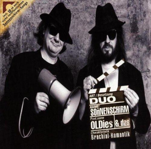 Oldies & Das by Duo Sonnenschirm (1997-06-01)
