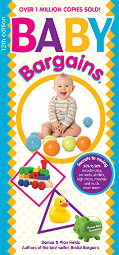 Baby Bargains (Version 12.1, rel...