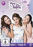 Violetta Staffel Volume kostenlos online stream