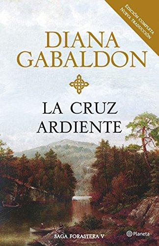 La cruz ardiente eBook: Gabaldon, Diana, Zilli, Edith: Amazon.es ...