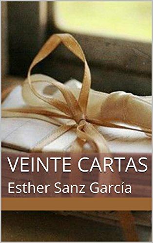 Veinte Cartas: Esther Sanz García