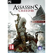 Assassin's Creed 3 Deluxe Edition [Download]