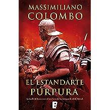 El estandarte púrpura (Spanish Edition)