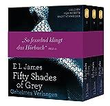Fifty Shades of Grey. Die Gesamtausgabe (Teil 1-3): Enthält: Geheimes Verlangen, Gefährliche Liebe und Befreite Lust