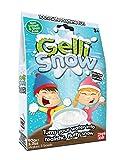 Gelli Snow Fake Snow White Bumper Pack 90g by Zimplikids