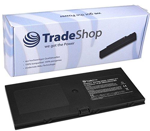 Hochleistungs Li-Polymer Akku 14,4V/14,8V / 2800mAh für HP ProBook 5310m 5320m ersetzt...