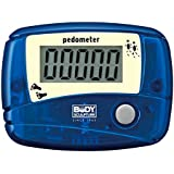 Body Sculpture BP-301 Pedometer (Blue)