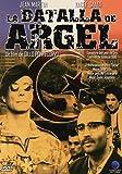 La battaglia di Algeri (La batalla de Argel) - Audio: French, Spanish - Region 2 - Spain Import