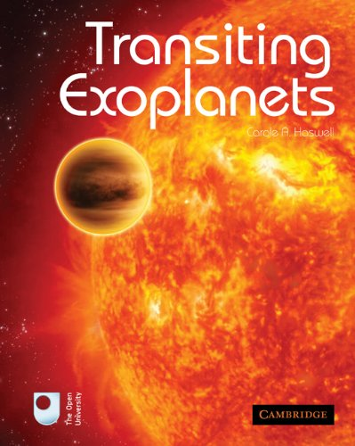 Transiting Exoplanets Paperback por Haswell